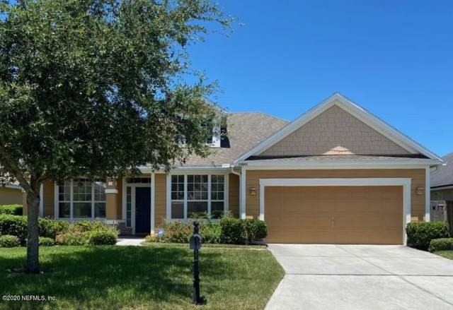 13843 Jeremiah Rd, Jacksonville, FL 32224 (MLS #1064925) :: The Hanley Home Team