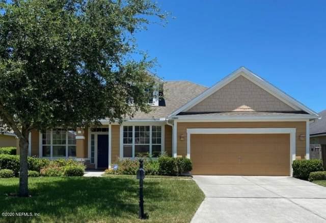 13843 Jeremiah Rd, Jacksonville, FL 32224 (MLS #1064925) :: Noah Bailey Group