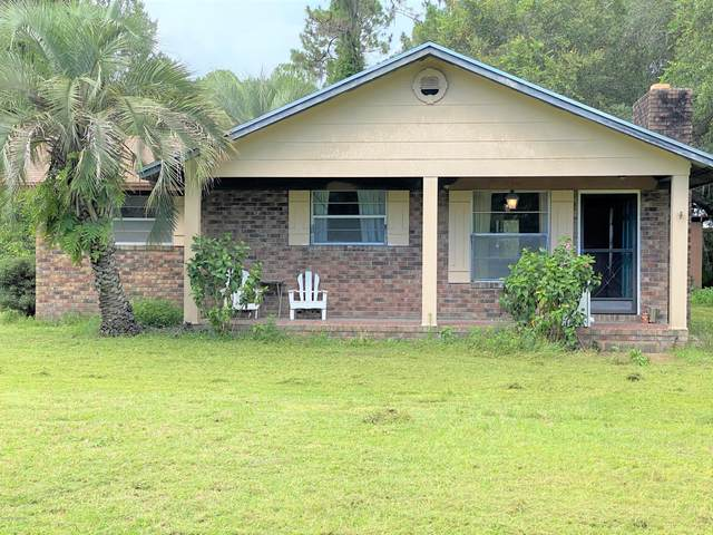 115 Kane Rd, East Palatka, FL 32131 (MLS #1064928) :: Berkshire Hathaway HomeServices Chaplin Williams Realty