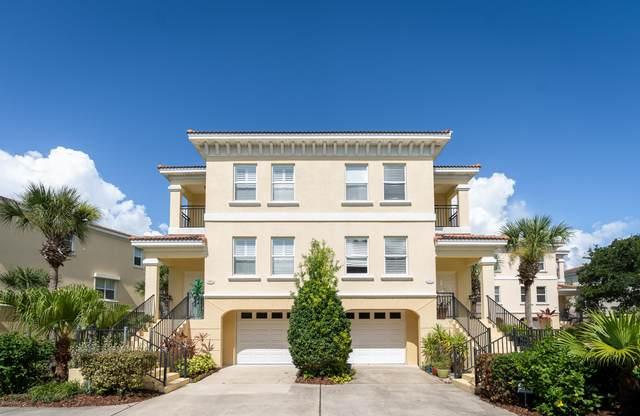 1702 Windjammer Ln, St Augustine, FL 32084 (MLS #1064929) :: The Hanley Home Team
