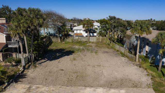 214 Bowles St, Neptune Beach, FL 32266 (MLS #1064933) :: The Perfect Place Team