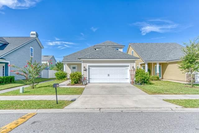 522 Meldrum Ln, Orange Park, FL 32065 (MLS #1064938) :: The Hanley Home Team