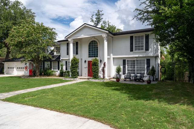 4248 Buck Point Rd, Jacksonville, FL 32210 (MLS #1064943) :: EXIT Real Estate Gallery