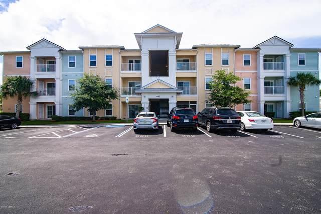 4917 Key Lime Dr #305, Jacksonville, FL 32256 (MLS #1064951) :: Homes By Sam & Tanya