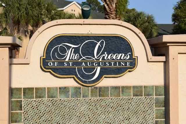 1108 Royal Troon Ln, St Augustine, FL 32086 (MLS #1064953) :: The Hanley Home Team