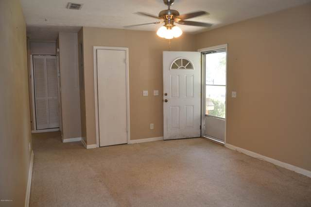551 Magnolia Ave, Baldwin, FL 32234 (MLS #1064963) :: The Volen Group, Keller Williams Luxury International