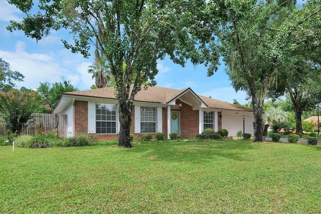 3173 Old Acosta Rd, Jacksonville, FL 32223 (MLS #1064964) :: The Hanley Home Team