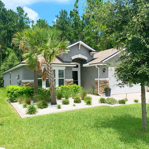 233 Midway Park Dr, St Augustine, FL 32084 (MLS #1064980) :: The Hanley Home Team