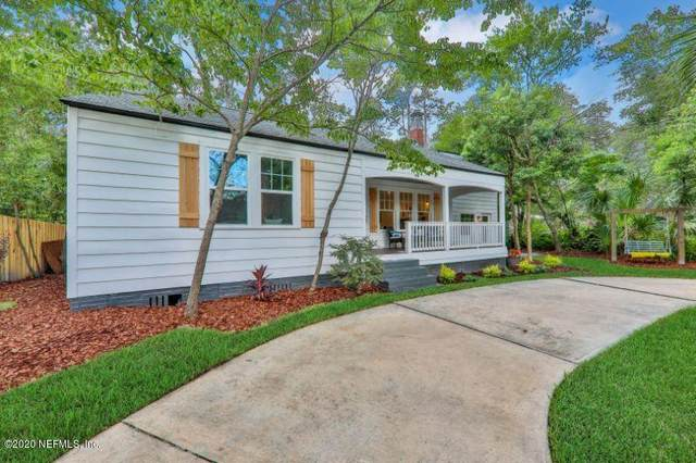 1404 Inwood Ter, Jacksonville, FL 32207 (MLS #1064985) :: Homes By Sam & Tanya