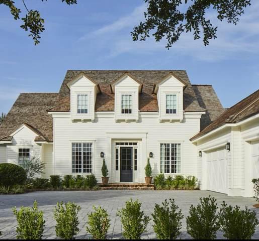 14096 Magnolia Cove Rd, Jacksonville, FL 32224 (MLS #1064994) :: The Hanley Home Team
