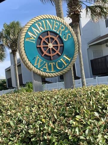 3145 Coastal Hwy #1122, St Augustine, FL 32084 (MLS #1064996) :: EXIT 1 Stop Realty