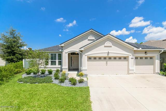 7072 Rosabella Cir, Jacksonville, FL 32258 (MLS #1065000) :: Memory Hopkins Real Estate