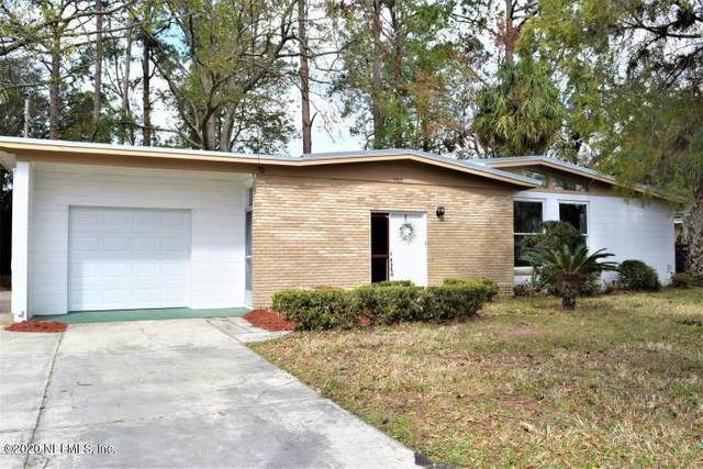 5409 South Bend Cir, Jacksonville, FL 32207 (MLS #1065006) :: The Perfect Place Team