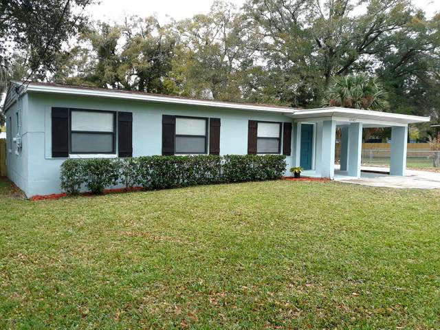 6302 Crestline Dr, Jacksonville, FL 32211 (MLS #1065008) :: The Hanley Home Team