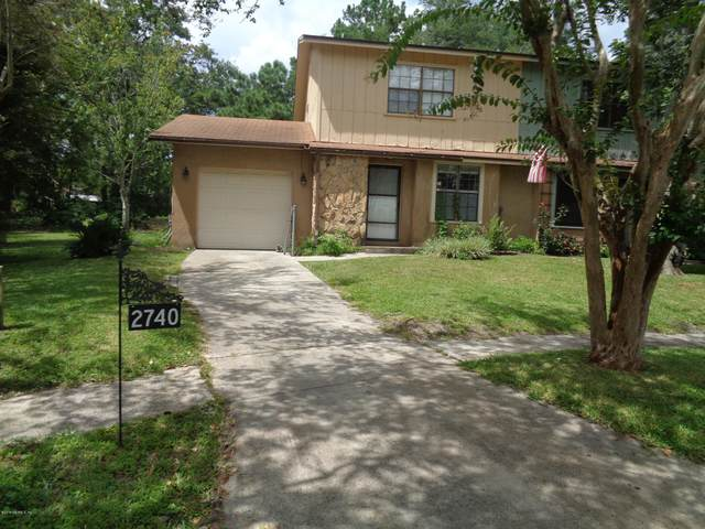 2740 Cavender Ct, Jacksonville, FL 32216 (MLS #1065010) :: The Perfect Place Team