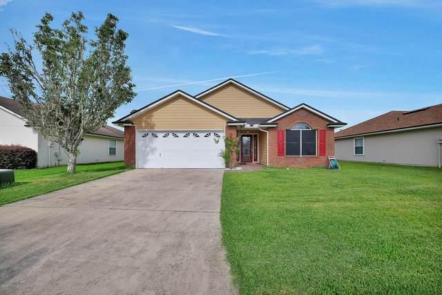 2064 Frogmore Dr, Middleburg, FL 32068 (MLS #1065013) :: Memory Hopkins Real Estate