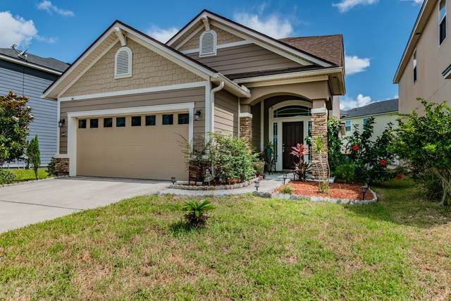 14495 Serenoa Dr, Jacksonville, FL 32258 (MLS #1065018) :: Memory Hopkins Real Estate