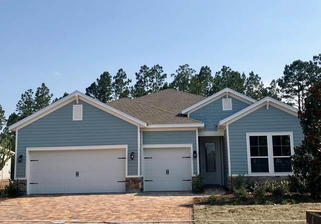 85122 Fall River Pkwy, Fernandina Beach, FL 32034 (MLS #1065031) :: Memory Hopkins Real Estate