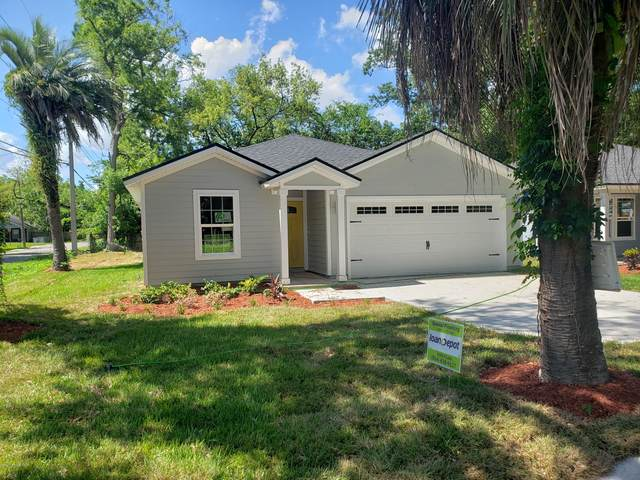 3506 Deer St, Jacksonville, FL 32254 (MLS #1065039) :: The Hanley Home Team