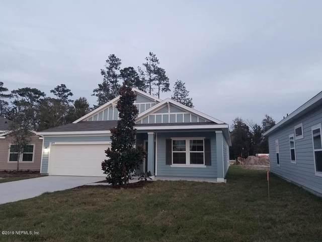 5591 Kellar Cir, Jacksonville, FL 32218 (MLS #1065050) :: The Hanley Home Team