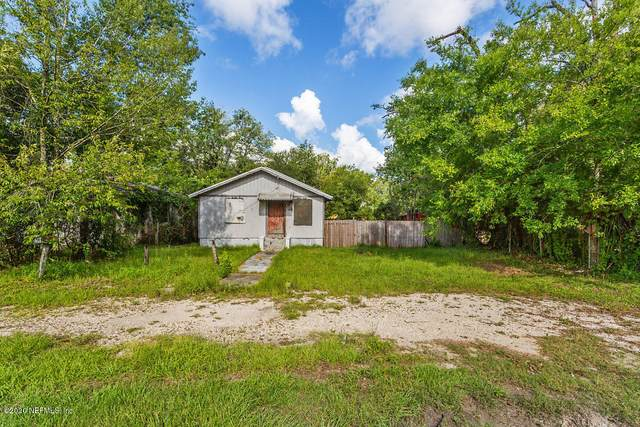 1330 Moat St, Jacksonville, FL 32254 (MLS #1065052) :: The Perfect Place Team