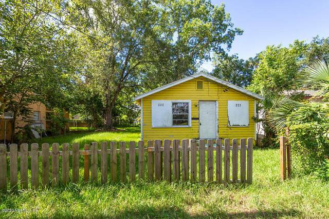 1832 W 14TH St, Jacksonville, FL 32209 (MLS #1065056) :: EXIT Real Estate Gallery
