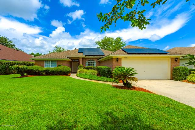 13841 Soft Wind Trl N, Jacksonville, FL 32224 (MLS #1065060) :: The Hanley Home Team
