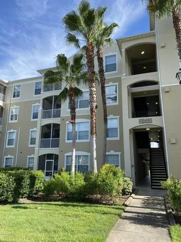 7801 Point Meadows Dr #7310, Jacksonville, FL 32256 (MLS #1065066) :: The Hanley Home Team