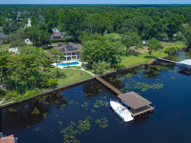 12799 Camellia Bay Dr E, Jacksonville, FL 32223 (MLS #1065070) :: The Hanley Home Team