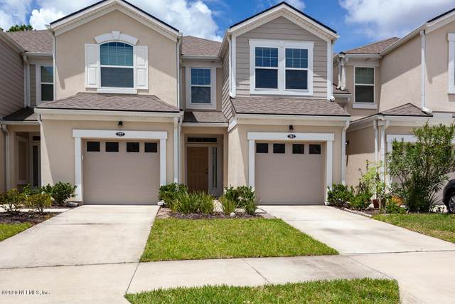 281 Richmond Dr, St Johns, FL 32259 (MLS #1065071) :: The Hanley Home Team