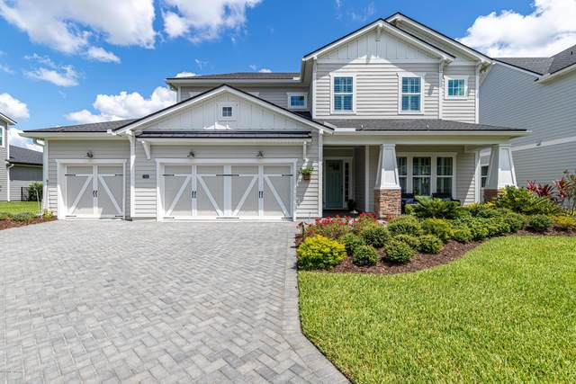 188 Lakeview Pass Way, St Johns, FL 32259 (MLS #1065086) :: Oceanic Properties