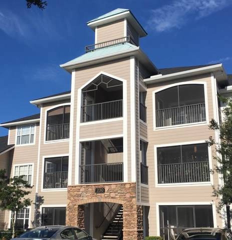 230 Presidents Cup Way #105, St Augustine, FL 32092 (MLS #1065099) :: The Hanley Home Team