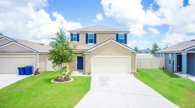 9135 Tapper Ct, Jacksonville, FL 32211 (MLS #1065103) :: The Newcomer Group