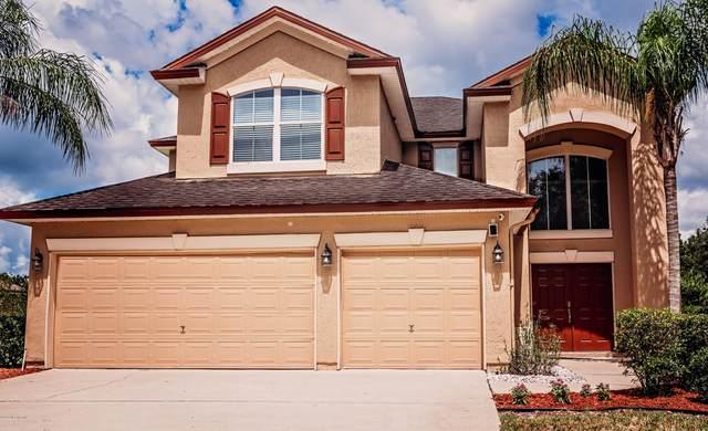 850 Timberjack Ct, Orange Park, FL 32065 (MLS #1065104) :: Berkshire Hathaway HomeServices Chaplin Williams Realty