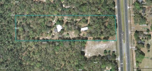 5914 Us Highway 17, GREEN COVE SPRINGS, FL 32043 (MLS #1065105) :: The Every Corner Team