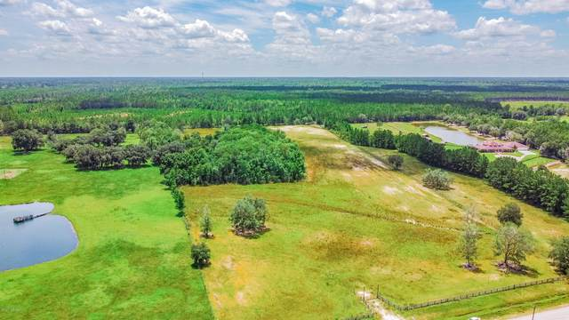 0 County Road 209, GREEN COVE SPRINGS, FL 32043 (MLS #1065154) :: The Every Corner Team