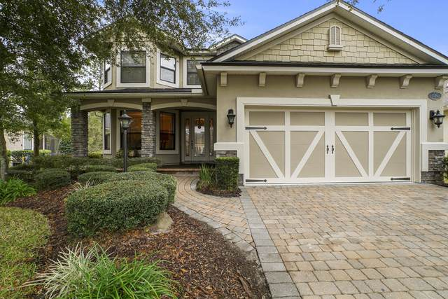 13092 Sir Rogers Ct S, Jacksonville, FL 32224 (MLS #1065155) :: Berkshire Hathaway HomeServices Chaplin Williams Realty
