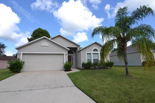 10326 Woodley Point Rd, Jacksonville, FL 32218 (MLS #1065157) :: The Hanley Home Team