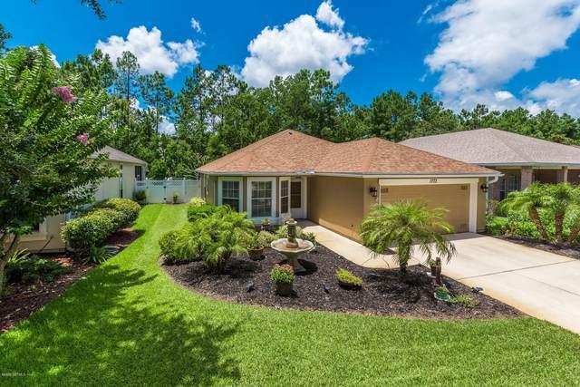 1773 Keswick Rd, St Augustine, FL 32084 (MLS #1065178) :: The Hanley Home Team