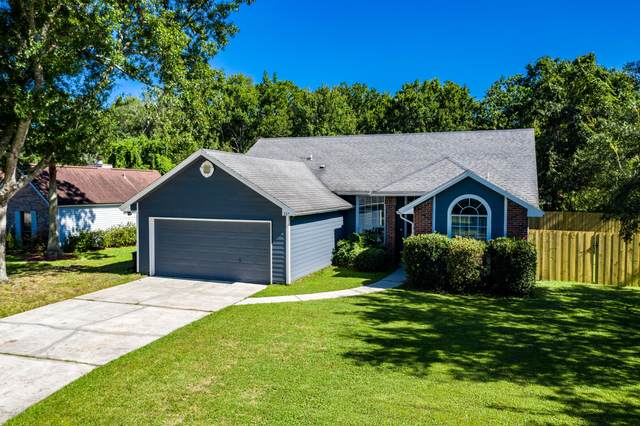 337 Oldfield Dr, Orange Park, FL 32003 (MLS #1065180) :: The Hanley Home Team