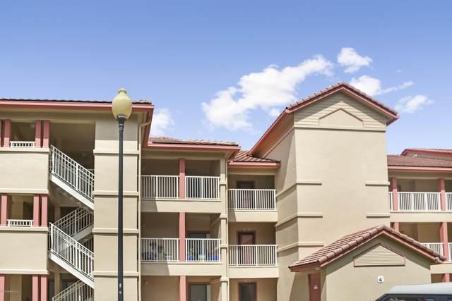 99 Broad River Pl #4204, Welaka, FL 32193 (MLS #1065201) :: The Hanley Home Team
