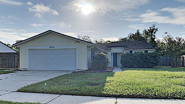 11035 Buggy Whip Dr, Jacksonville, FL 32257 (MLS #1065203) :: Berkshire Hathaway HomeServices Chaplin Williams Realty
