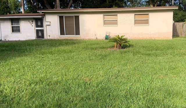 1643 Louvre Dr, Jacksonville, FL 32221 (MLS #1065206) :: The Hanley Home Team