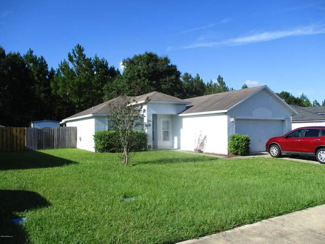Address Not Published, Hilliard, FL 32046 (MLS #1065222) :: EXIT Real Estate Gallery