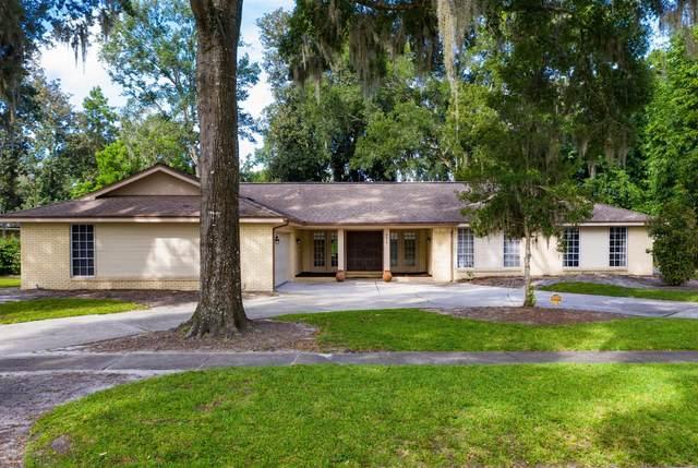 9416 Kells Rd, Jacksonville, FL 32257 (MLS #1065223) :: Berkshire Hathaway HomeServices Chaplin Williams Realty