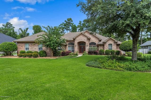 240 N Bridge Creek Dr, St Johns, FL 32259 (MLS #1065228) :: Oceanic Properties