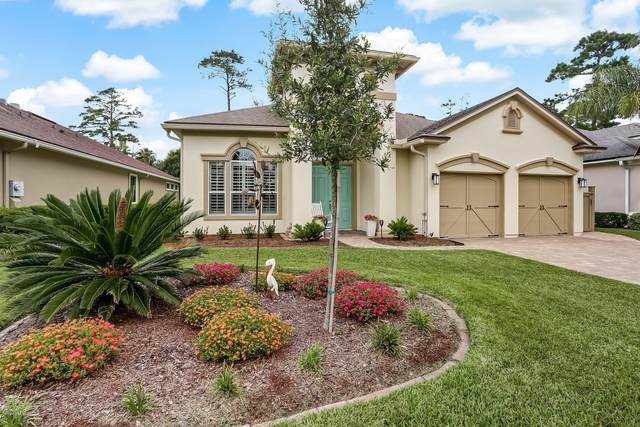 547 Patriots Way, Fernandina Beach, FL 32034 (MLS #1065234) :: The Hanley Home Team