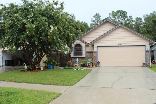 8769 Pinevalley Ln, Jacksonville, FL 32244 (MLS #1065247) :: The Hanley Home Team