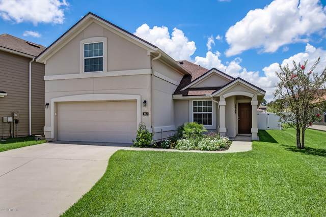 333 Casa Sevilla Ave, St Augustine, FL 32092 (MLS #1065251) :: EXIT 1 Stop Realty