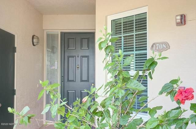 1708 Prestwick Pl, St Augustine, FL 32086 (MLS #1065259) :: The Hanley Home Team